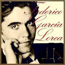 Federico García Lorca – 122.º aniversário do seu nascimento