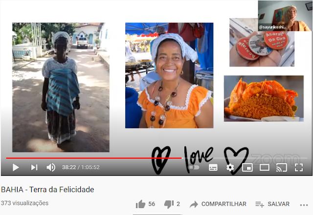 IFriend - Bahia