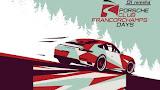 Porsche Club Francorchamps days
