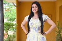 Telugu Actress Mouryaani New Stills at Tryitham Movie Opening HeyAndhra.com