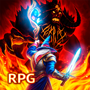 Game Guild of Heroes: Magic RPG | Wizard game Ver. 1.110.3 MOD MENU APK