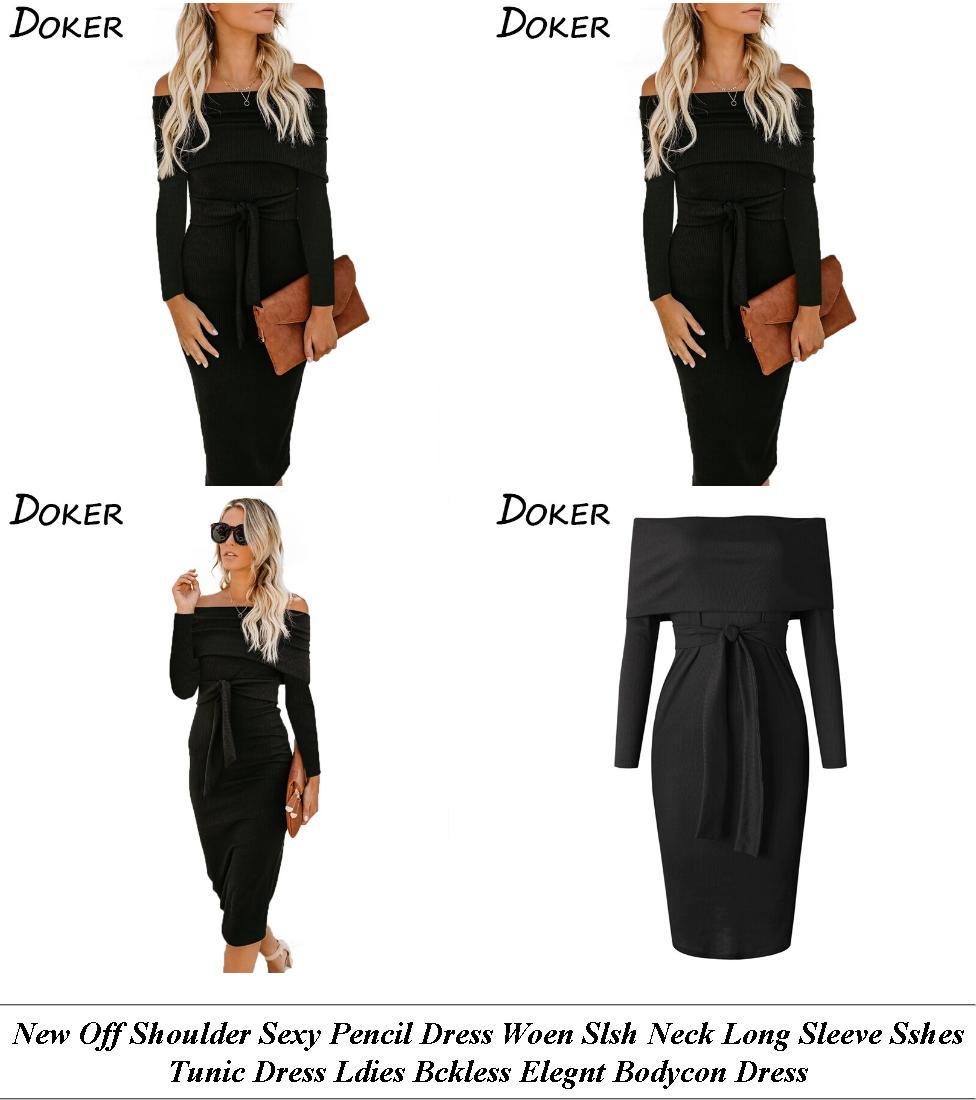 Maxi Dresses For Women - Sale Shop - Midi Dress - Cheap Ladies Clothes