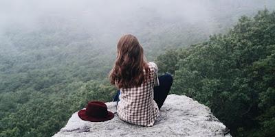 kebiasaan seorang introvert