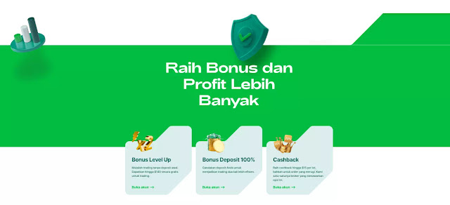 Fix Rate di FBS - $1 = Rp10.000