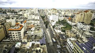 قطاع غزة يعلن عن أول حالات إصابة بفيروس كورونا