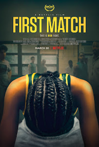 First Match Poster