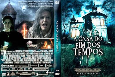 Filme A Casa do Fim dos Tempos (La Casa Del Fin De Los Tiempos) DVD Capa