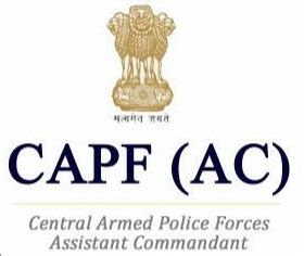 Central Armed Police Forces (ACs) - Previous Year Question Paper