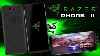 Razer Phone 2: the mobile for gamers that is about to arrive