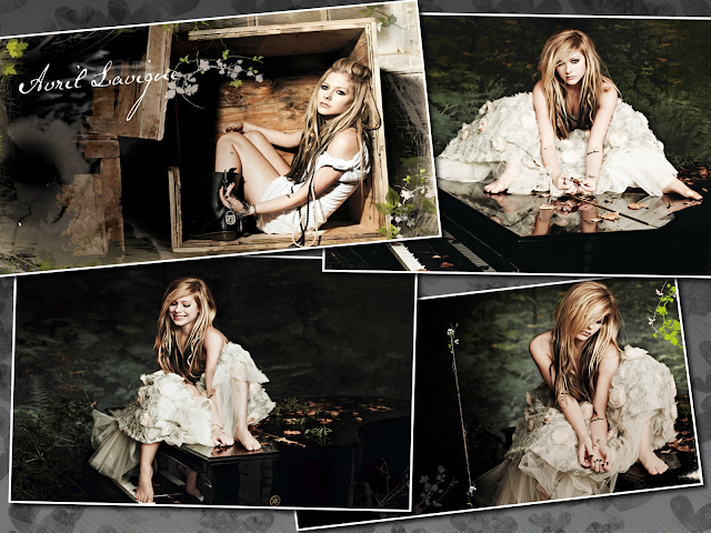 Fondos de pantalla: Era Goodbye Lullaby