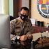 Polisi Imbau Masyarakat Sumbar Tetap di Rumah Saat Malam Pergantian Tahun
