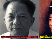 Mengenang Kisah Kakak Beradik Sakirman PKI dan S Parman TNI yang Berakhir Menyedihkan