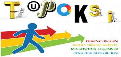 Contoh Tugas,Pokok dan Fungsi(TUPOKSI) Kepala Sekolah Lengkap Dengan RKJM dan RKT Format Words
