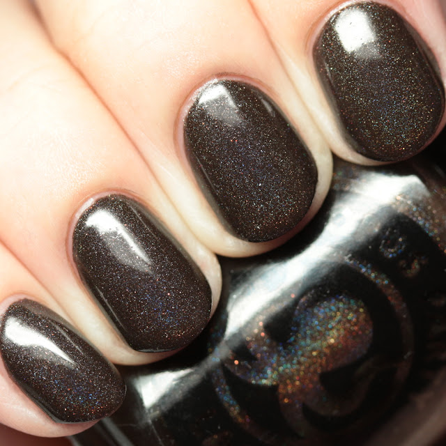 Octopus Party Nail Lacquer Stag Party