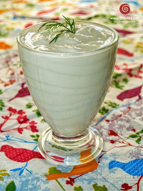 Domowy jogurt z multicookera
