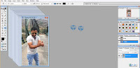 how to save animated gif from photoshop