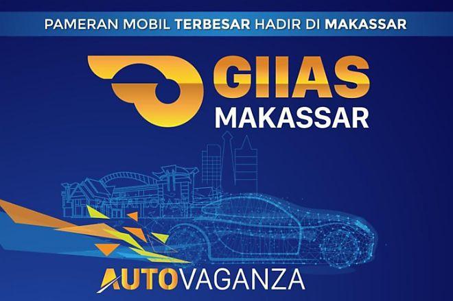 Harus Datang ke GIIAS Makassar 2019 Akan Ada Sajian Pameran Otomotif Paling Inovatif