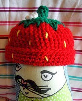 http://www.ravelry.com/patterns/library/strawberry-newborn-beanie-hat