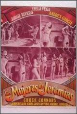 Las Mujeres de Jeremias Español
