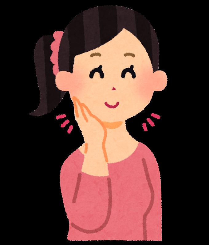 「きれいな顔 フリー素材」の画像検索結果