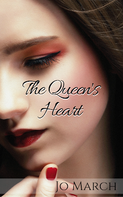 http://www.amazon.com/Queens-Heart-Jo-March-ebook/dp/B00ZYRODY8/ref=asap_bc?ie=UTF8