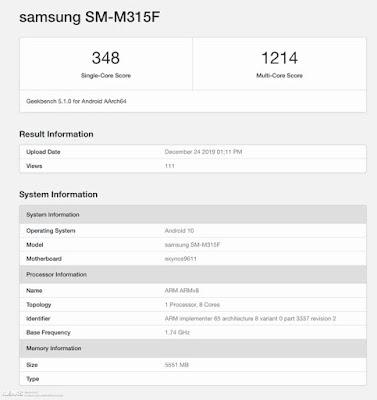 Samsung-galaxy-m31-leake-specs