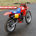 Honda XR100 Specifications, Review, Top Speed, Picture, Engine, Parts & History