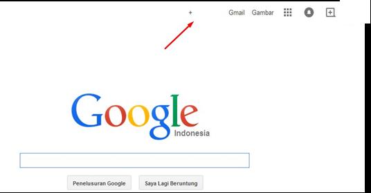 Buka Google
