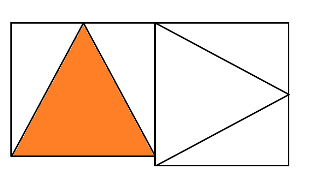 equilateral rectangle - photo #1