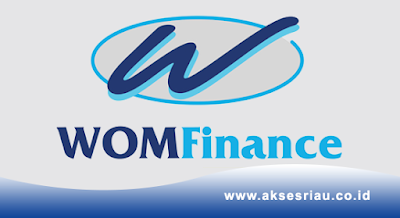 PT. WOM Finance Perawang