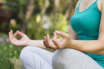 El reiki, una moda en meditación y salud