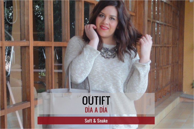 Outfit: Soft & Snake