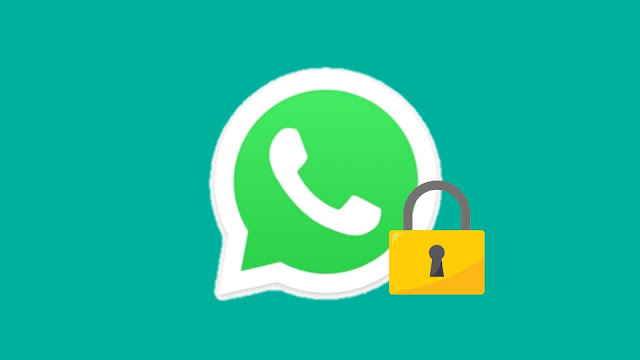 Make WhatsApp profile private