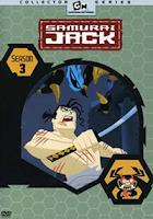 Samurai Jack Online Dublat In Romana Sezonul 3 Episodul 1