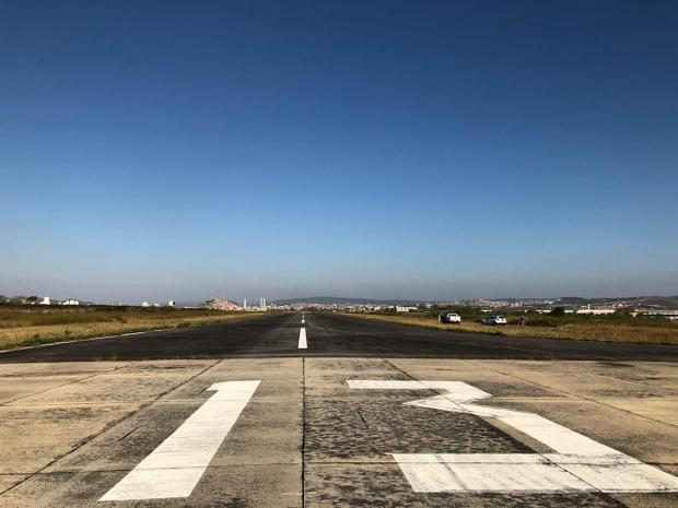 Elaboração do Plano Básico de Zona de Proteção de Aeródromos é iniciada em Caruaru