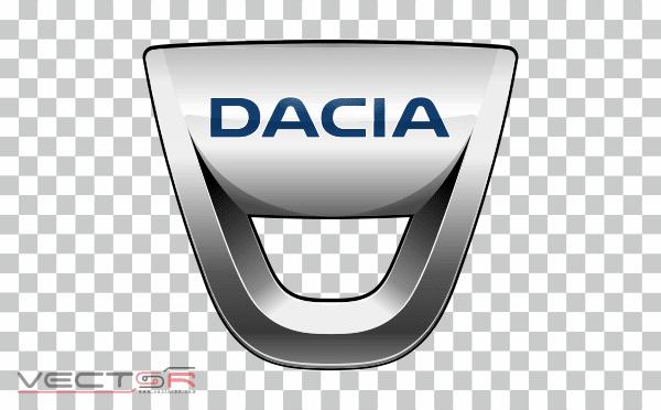 Automobile Dacia S.A. (2015) Logo - Download .PNG (Portable Network Graphics) Transparent Images