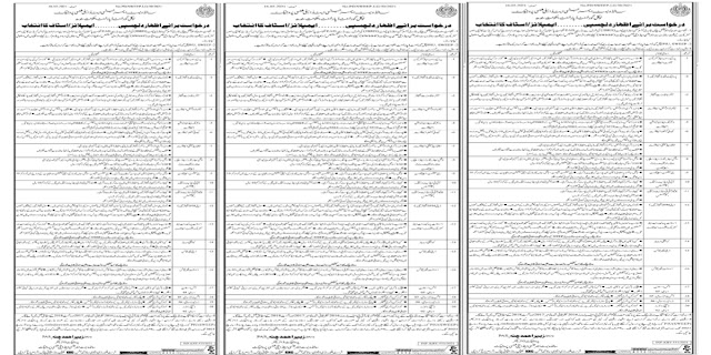 Solid Waste Emergency & Efficiency Project Local Government Sindh Govt Jobs 2021 For Senior Engineer, Environmental Specialist, Community Cashier & more