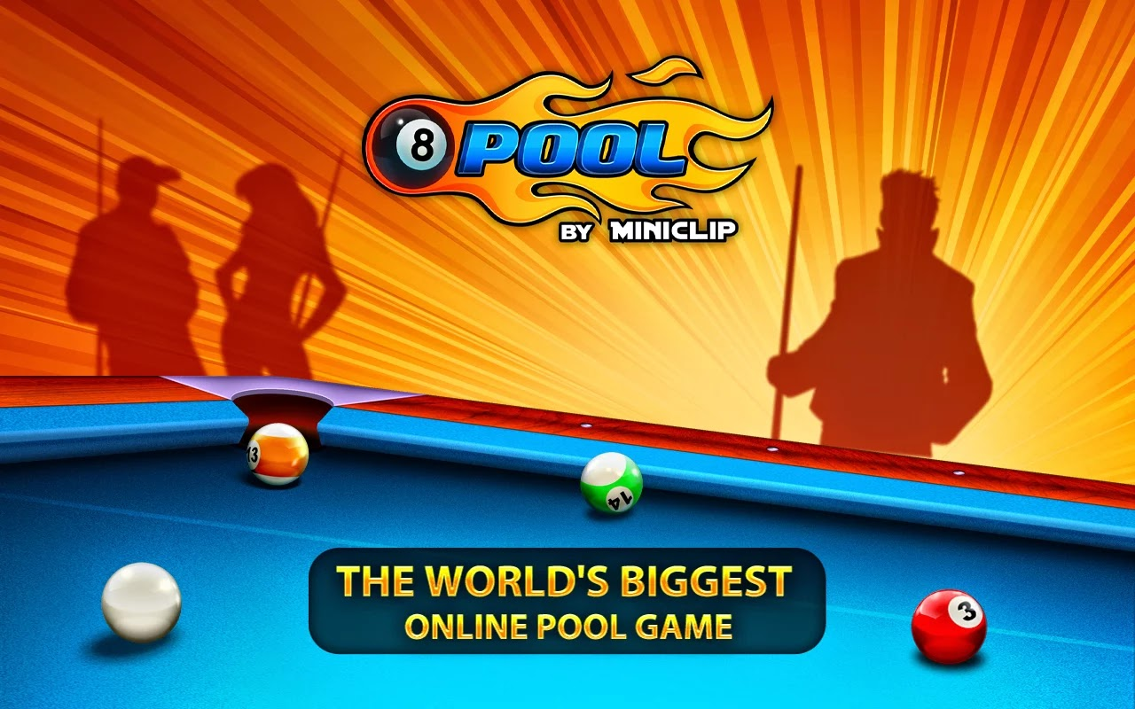 8 ball pool mod money apk