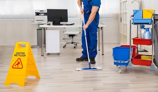Pentingnya Melakukan General Cleaning Untuk Kebersihan Rumah