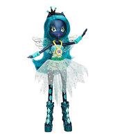 My Little Pony Equestria Girls Queen Chrysalis Doll
