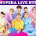 Hypera Live BTS
