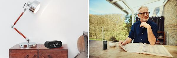SPC reforça a gama de áudio com novos rádios-despertadores e rádios