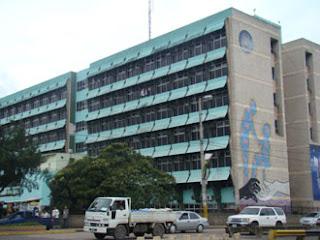 Hospital Escuela Tegucigalpa