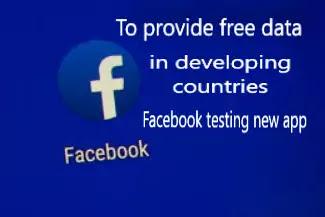 Facebook testing new app,  Facebook testing new app permission, Facebook Discover app, Facebook discover app,