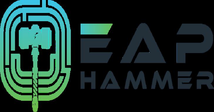 Eaphammer : Targeted Evil Twin Attacks Against Wpa2-Enterprise Networks
