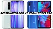 Redmi note8pro Vs. Redmi note7pro| यह है खास बदलाव...