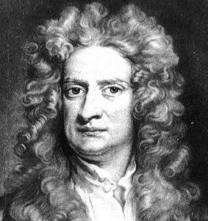 Isaac+Newton