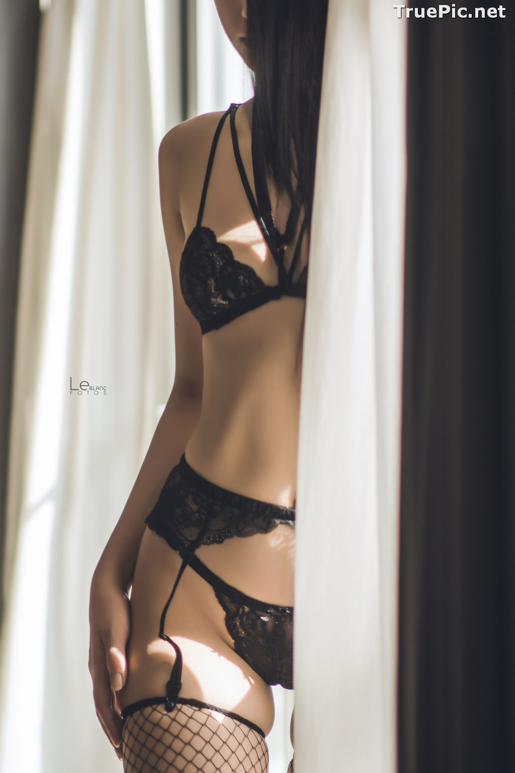 Image Vietnamese Beauties With Lingerie and Bikini – Photo by Le Blanc Studio #13 - TruePic.net - Picture-8