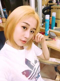 Gái xinh facebook DJ Tiên Moon