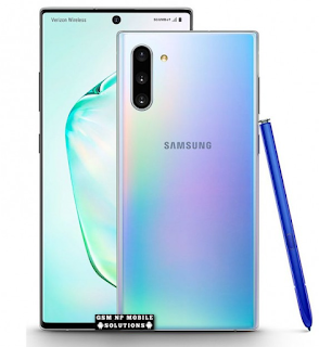 How To Root Samsung SM-N971N Galaxy Note 10 5G